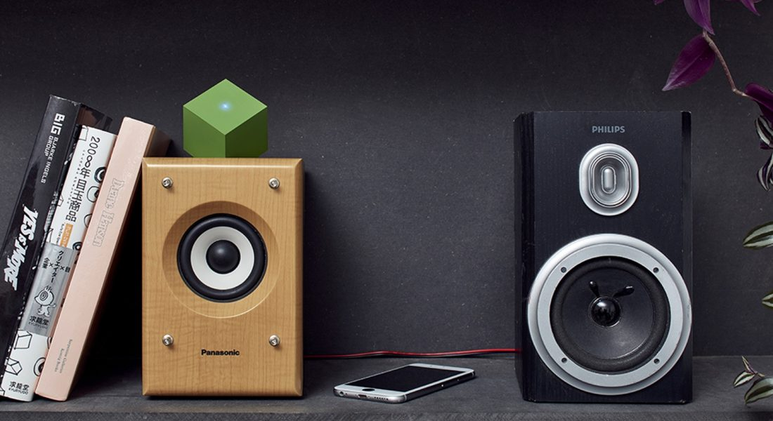 Your Home Theater Sound System